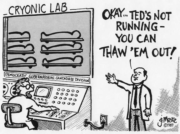 Ted not running.jpg